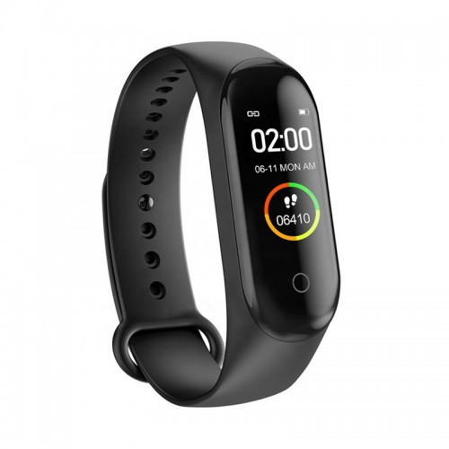 M4 Bracelet - Smart Watch blood pressure and heart rate monitor