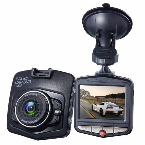 Mini Dash Cam – car dvr 2.4 inch 1080P