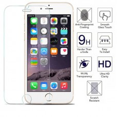Full glue tempered glass for iPhone compatible for defender case