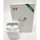 Earpieces mini Earbuds – i11 TWS Bluetooth 5.0 Wireless Earphones