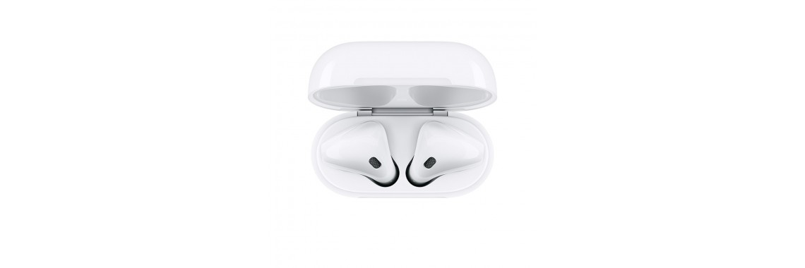 TWS airpod i80 – Wireless Headphones