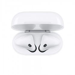 TWS airpod i80 – Wireless Headphones Touch Control Headset Mini Earbuds
