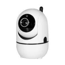 Wifi security camera - smart as security guard AWT2018TH - White